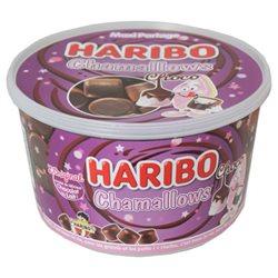 Haribo Chamallows Choco