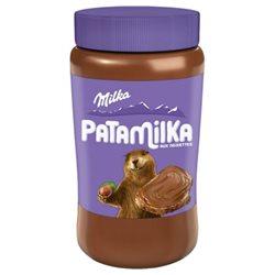 Milka Patamilka Pâte à Tartiner 600g