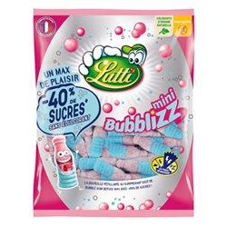 Lutti Mini Bubblizz 130g