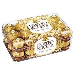 Ferrero Rocher (30 bouchées)