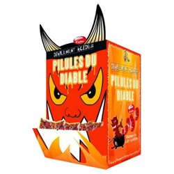 Pilules Du Diable Cola