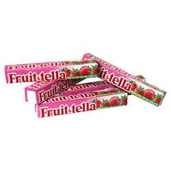 Fruit-Tella Fraise