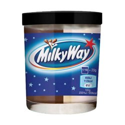 Milky Way Pâte à Tartiner 200g